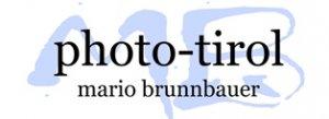 Mario Brunnbauer photo-tirol Fotograf